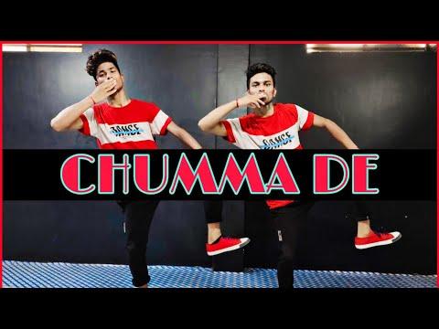 CHUMMA : GURI || Chumma De  Dance Cover || Chumma De Chumma Le Panjabi Song