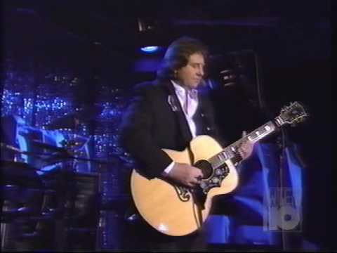 Greg Lake - From the Beginning (Live Dec. 1994 in Albany, NY)