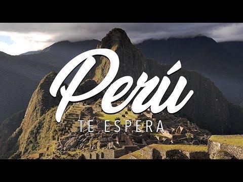 Perú Te Espera