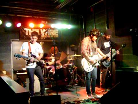 """Today's Cliche"" by At Your Expense LIVE @ THE WIRE"