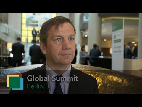 Global Summit 2018: infrastructure investment & political risk