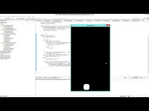 ANDROID TUTORIAL Programing Game Android