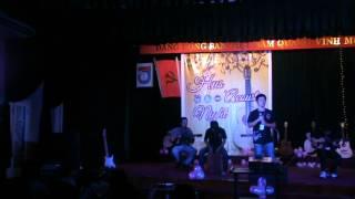 Trở về (CLB Guitar Tự nhiên - Phi, Sơn, An)