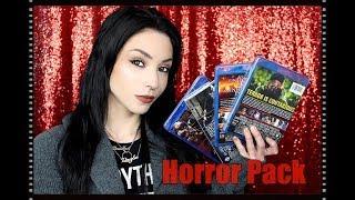 Horror Pack Unboxing | April 2019!