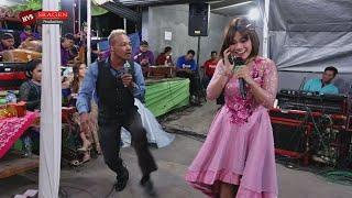 Download lagu Langit Mendung Khutho Ngawi (Guyon Maton) - Campursari ARSEKA MUSIC Live Purwosuman Sidoharjo Srgn