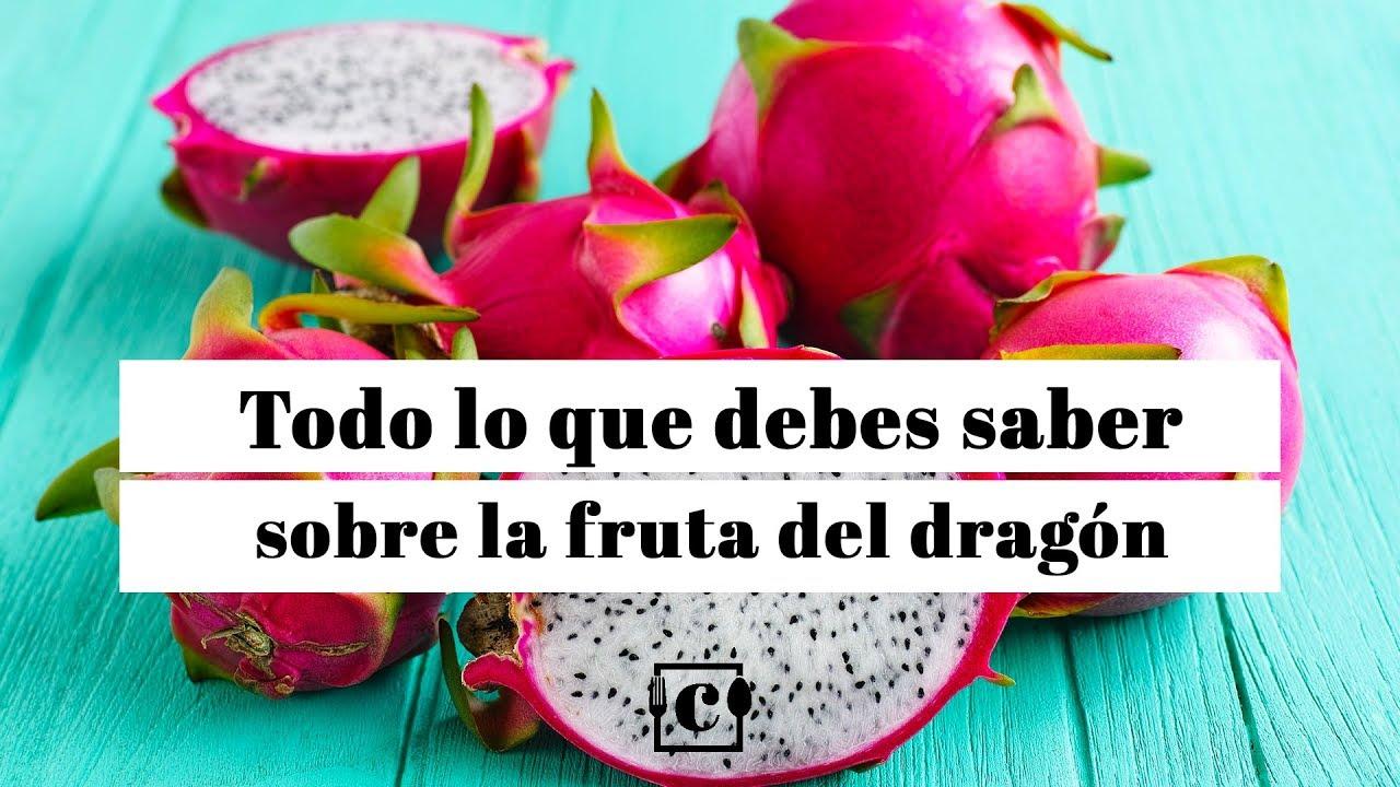 ¿puedes comer fruta de dragón por la noche?