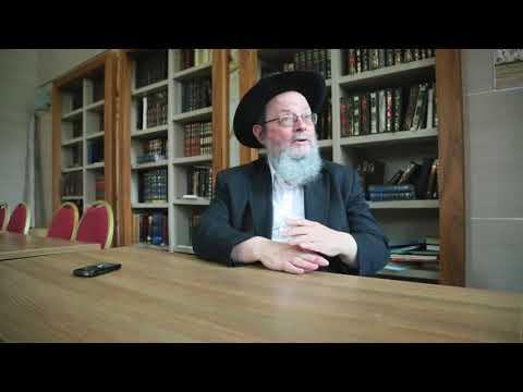 Daily life of Jews in Antwerp Belgium