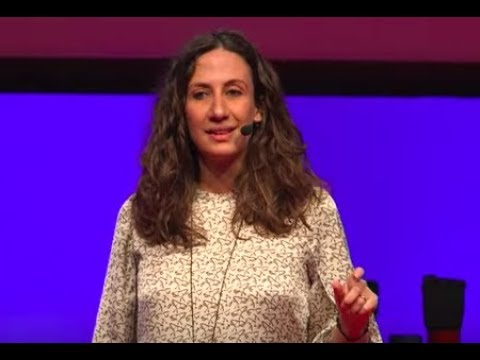 The Fragility Factor: from societal challenge to social wealth | Anna Fiscale | TEDxLakeComo