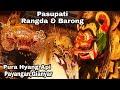 Gambar cover Ngeratep,Mlaspas lan Pasupati Ida Bhatare Sakti Sami ring Pura Hyang Api,Desa Kelusa,Payangan