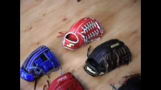 Baixar Baseball Gloves for Sale, deals by Garrett Gagnon