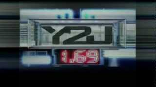 2001-2004 : Chris Jericho 3rd Titantron (HD)