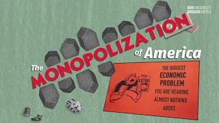 The Monopolization of America