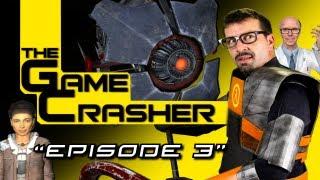 Half-Life 2: Episode 3 - The Game Crasher