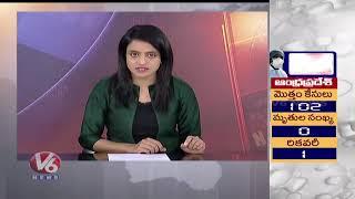 6PM Telugu News | 2nd April 2020 | Telanganam  Telugu News