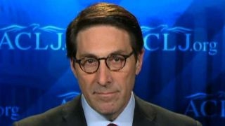 Jay Sekulow: White House leaks almost a form of 'soft coup'