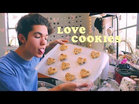 Love & Cookies 🌹 ( Babble&Bake )