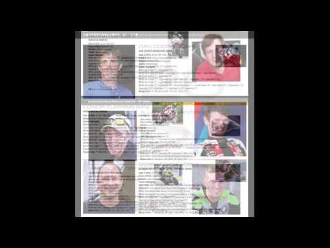 50th MACAU MOTO GP 2016 (Riders Profiles)