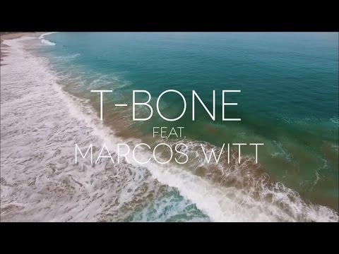 T-Bone (feat. Marcos Witt) - Volaré (Video Oficial)