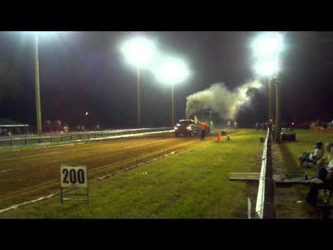 Viola TN Diesel Sled pull