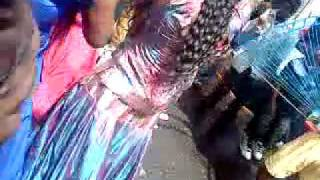 savadi 2011 thaipoosam dance by indian girls