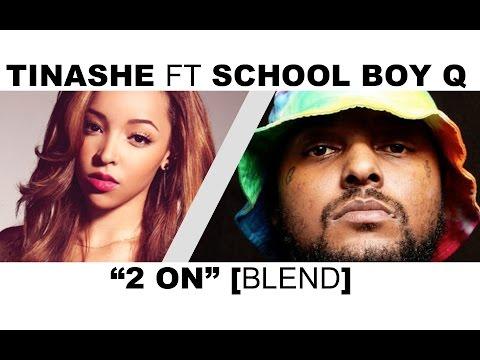 Tinashe 2 On Explicit Ft Schoolboy Q Vidbb
