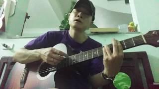 Lòng Mẹ 2 - Ngọc Sơn (Guitar - Slowsuft)