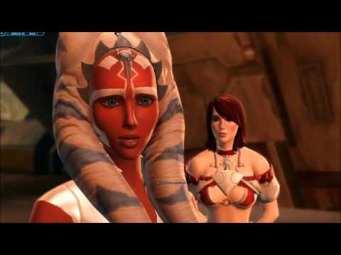 Star Wars Ashoka Tano sexy from YouTube · Duration:  1 minutes 24 seconds