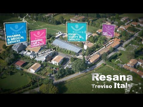 Mérieux NutriSciences Italia - Laboratorio analisi pesticidi, contaminanti,  residuali