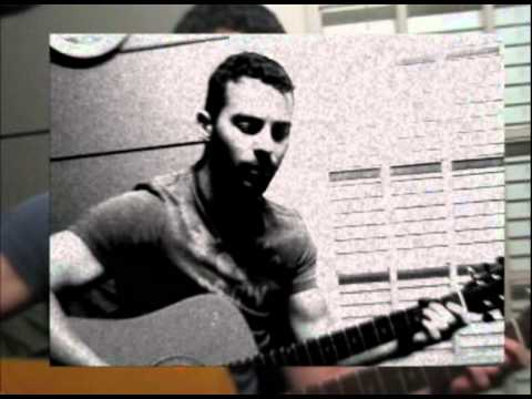 Corey Buck (acoustic cover)