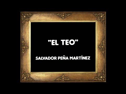 """Pasodoble """"El Teo"""""""