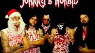 Johnny B. Morbid - Living Nightmare