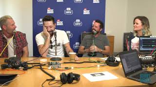 Old Dominion Talks About Their First Concert Ever Video