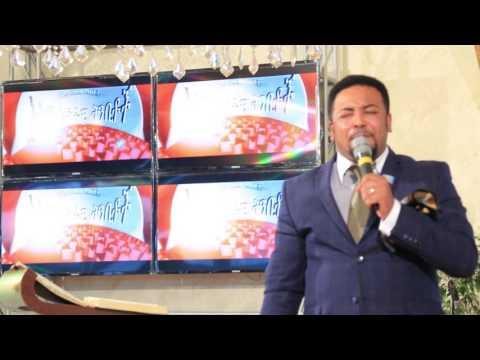 Man of God Prophet Jeremiah Husen Word of God