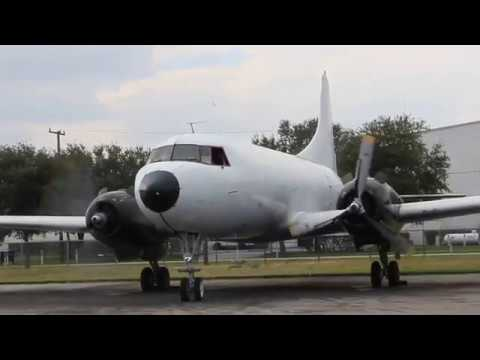 Miami Air Lease Convair action Part-1