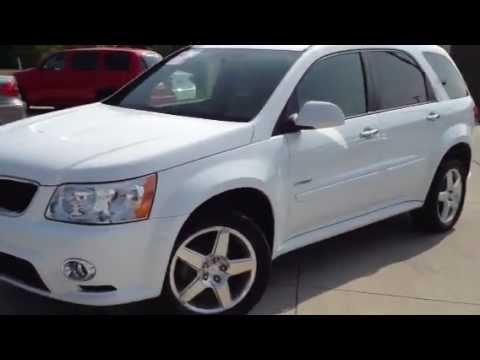 2008 Pontiac Torrent GXP - Akron Ohio