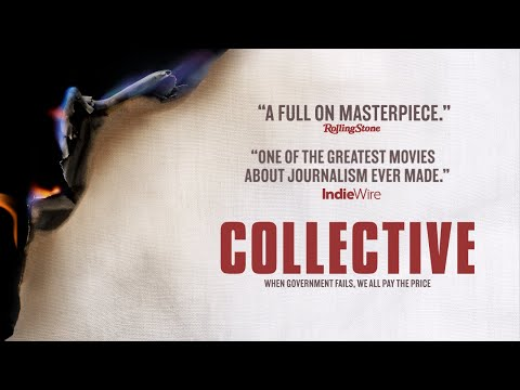 Collective - Official Trailer