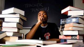 9th Wonder - What We Are (Instrumental)