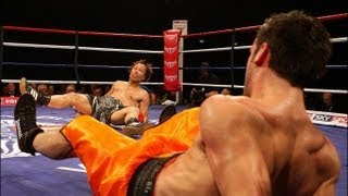 Hajime no Ippo 2 Victorious Road  Boxer