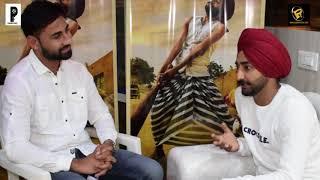 Bhalwan Singh | Ranjit Bawa | Exclusive Interview | Yogesh Verma | Punjabi Teshan