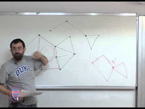 MATH 110   Lec 21   Basic definitions in graph theory