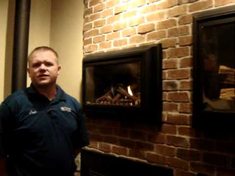 Gas Fireplaces Ogden, Layton, Salt Lake City: Comfort ...