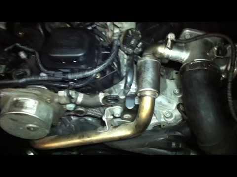Claquement moteur au demarrage