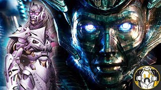 Quintessa is Solus Prime in Transformers: The Last Knight - Theory