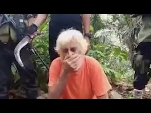 Grupo yihadista Abu Sayyaf decapita a rehén alemán secuestrado en Filipinas