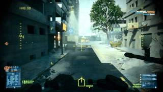 Battlefield 3 Online Multiplayer Gameplay PC HD | Grand Bazaar | 64 Conquest