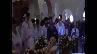 Cмерть еретиков-экуменистов как Божие знамение. Киприан Оропосский.