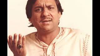 Woh Kaisi Pagal Larrki Thi By Ghulam Ali Album Aawargee By Iftikhar Sultan
