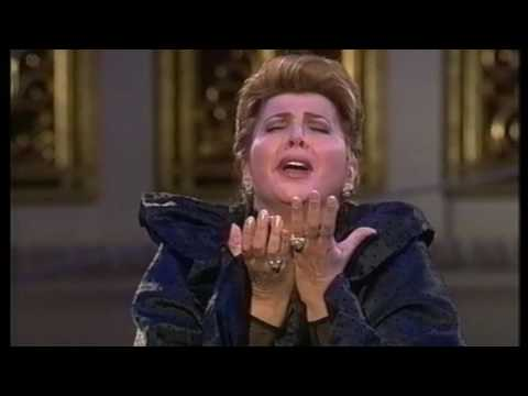 Echo Klassik, October 2000 - Maria Guleghina sings Vissi D'arte from Tosca