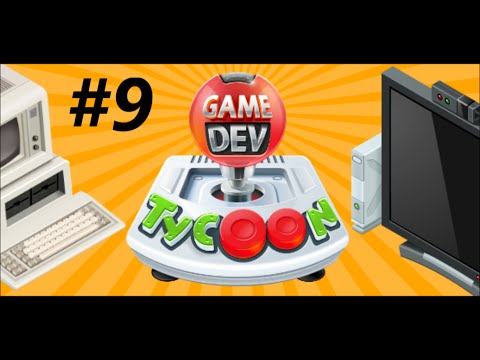 THE EPA IS AFTER ME!!! A 3rd WORKER - Game Dev Tycoon