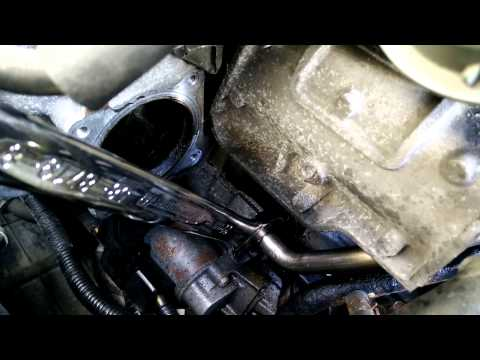 Mazdaspeed3 PCV Installation! (without intake mani removal
